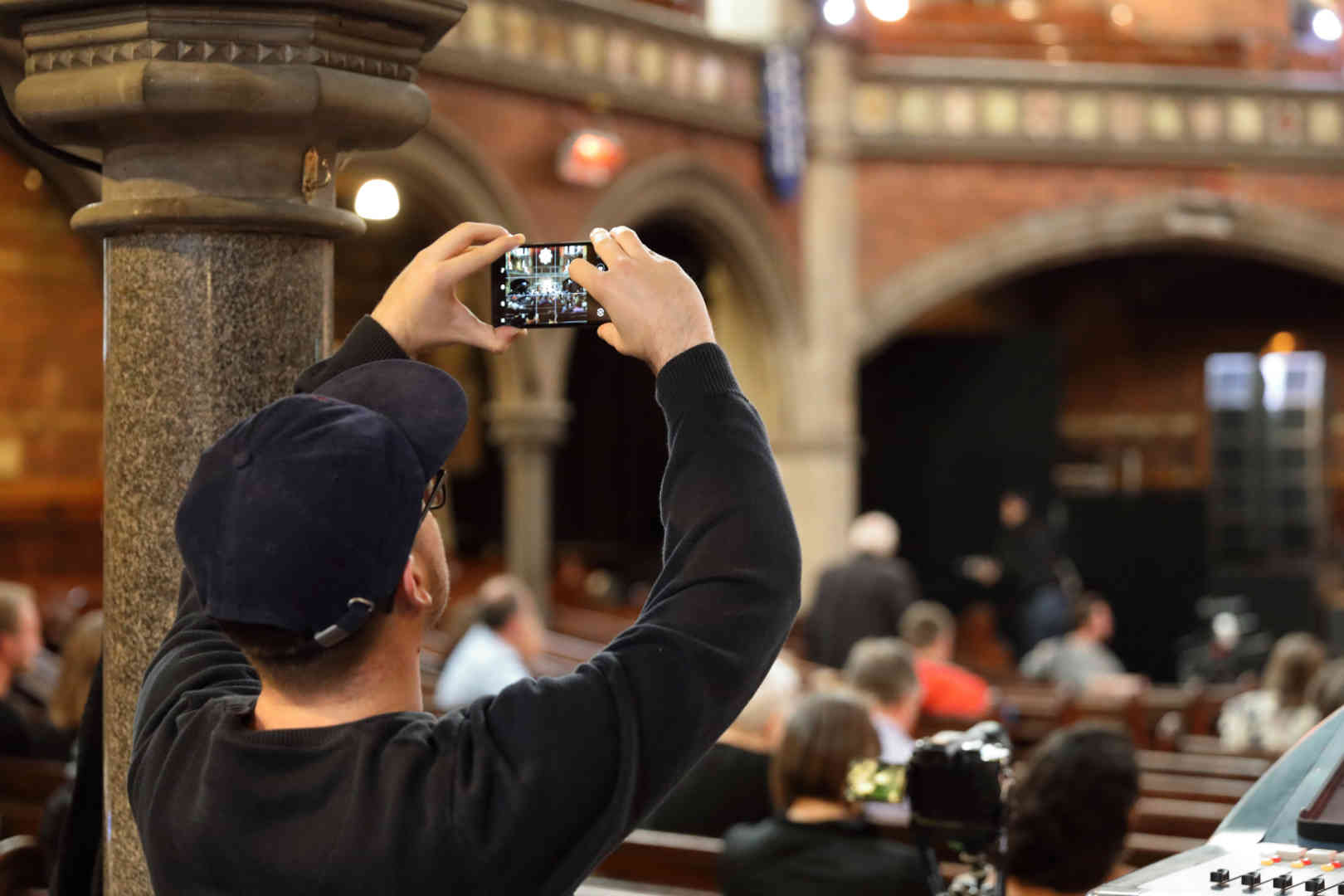 Photo taken at Daylight Music 290 by Daniela Zastrow